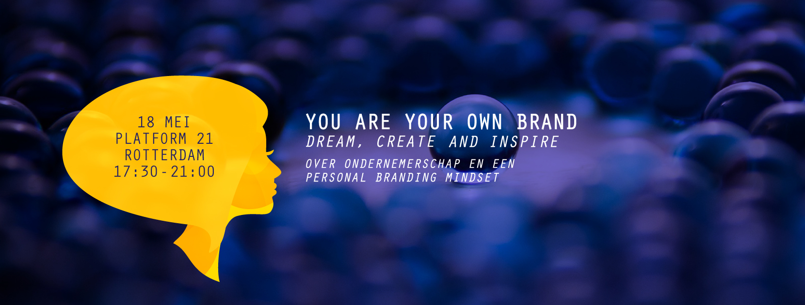 EZVN-You are your own brand